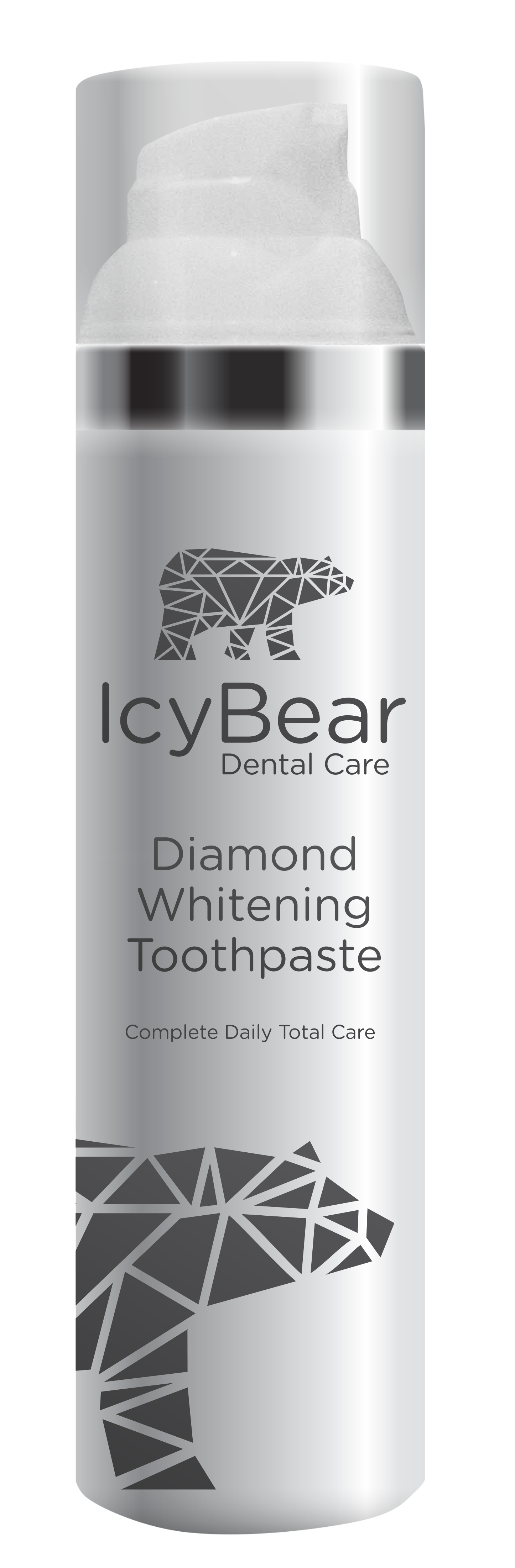 ICY Bear Dental Care - Bottle