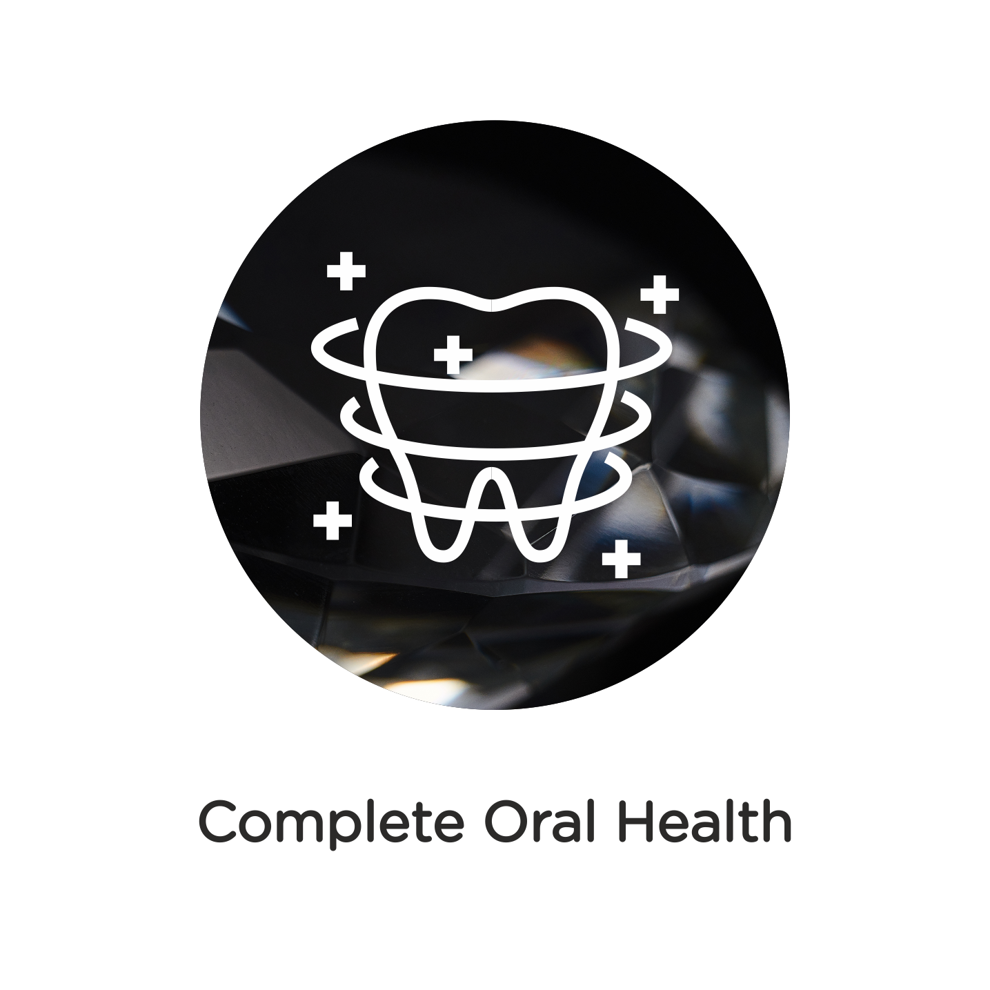 ICY BEAR Dental Care website home icon 1